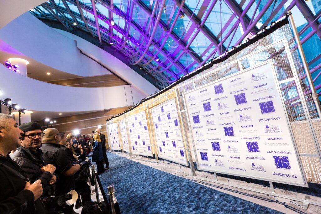 2019 ADG Awards - Photo Credit Greg Doherty