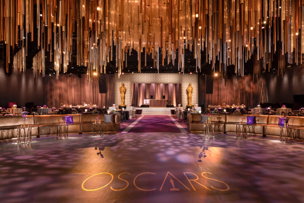 92nd Oscars® Governors Ball &  A.M.P.A.S. ®, Produced and designed by Sequoia Productions, Images by  Jerry Hayes Photography