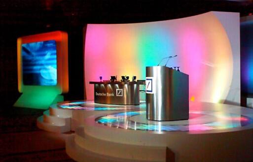 Deutsche Bank, SMC Conference