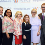 WiNGS Mentors & Allies Awards Luncheon Raised $230,000 for Programs Helping Women