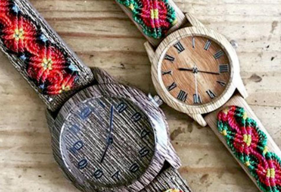 A la moda lo que te acomoda y mejor si representa la cultura mexicana