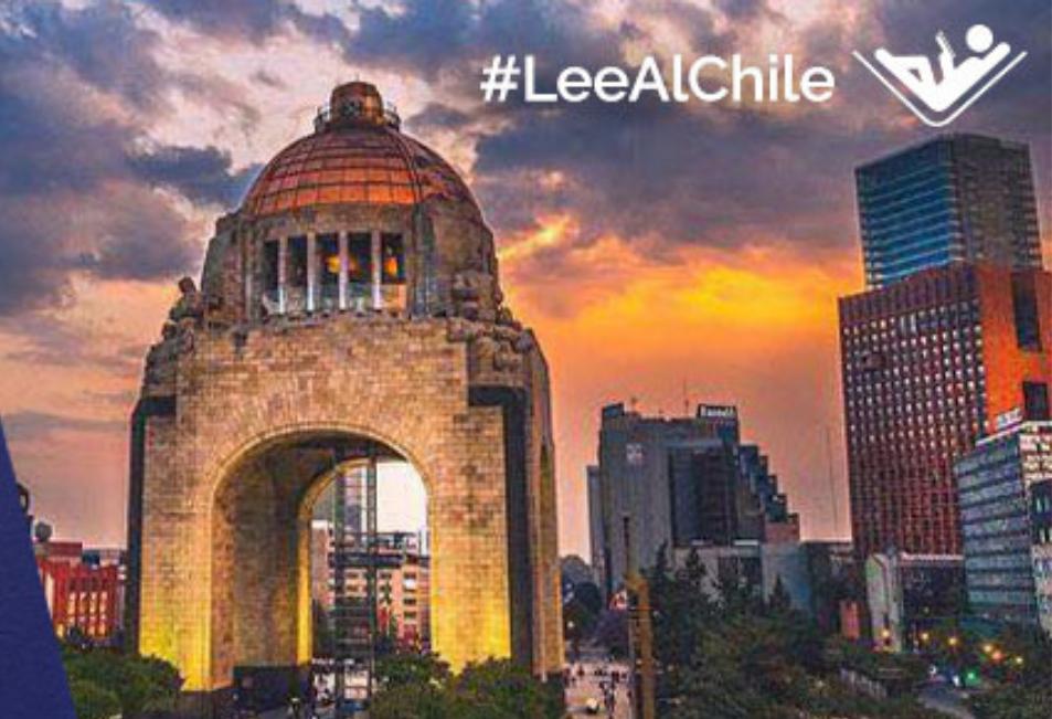 Guía definitiva para turistear en la Ciudad de México.