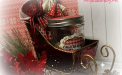 Giving the Gift With Purpose…Homemade In Love