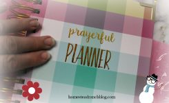 Journaling And Daily Planning All In Color!