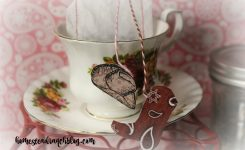 Making Herbal Tea With Special Touches