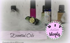 Top 10 Roll-On Essential Oil Recipes