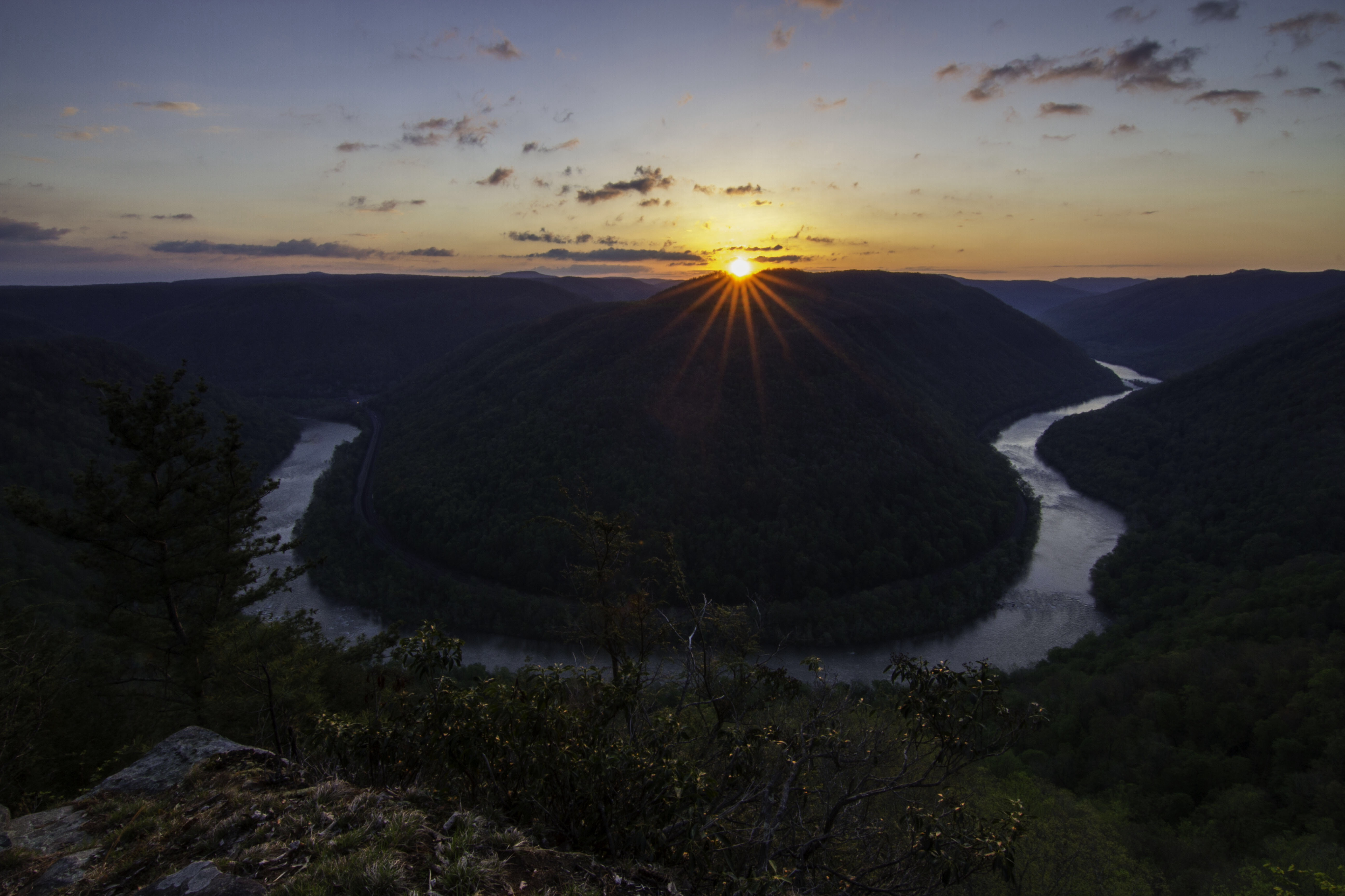 Grandview National Park | First Southern Baptist Church of Grandview
