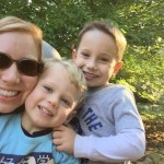 Amy and her kids On Mission | International Mission Board |Commission Stories