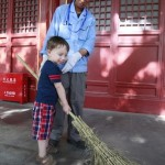 Family Missions Trip | International Missions Board
