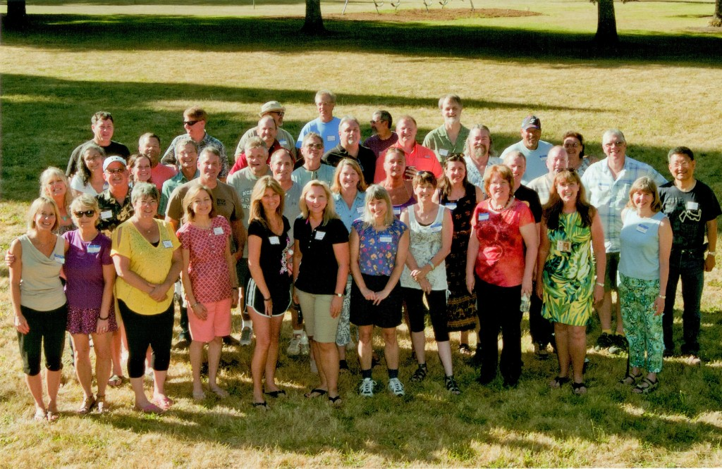 CVHS - 35-year Reunion Event Photo