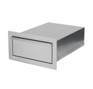 Dragon Fire Single Drawer Built-In Component