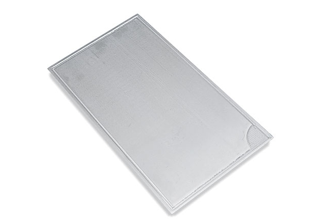 Aluminum Griddle