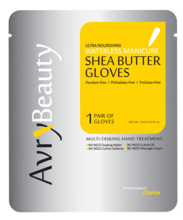 Avry Shea Butter Gloves
