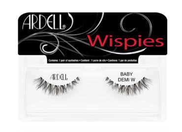 Ardell Baby Wispies Black