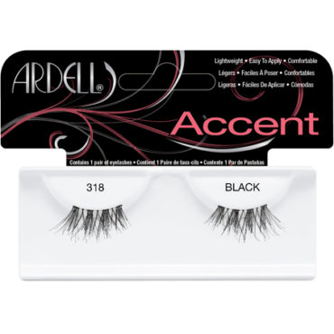 Ardell Accent 318