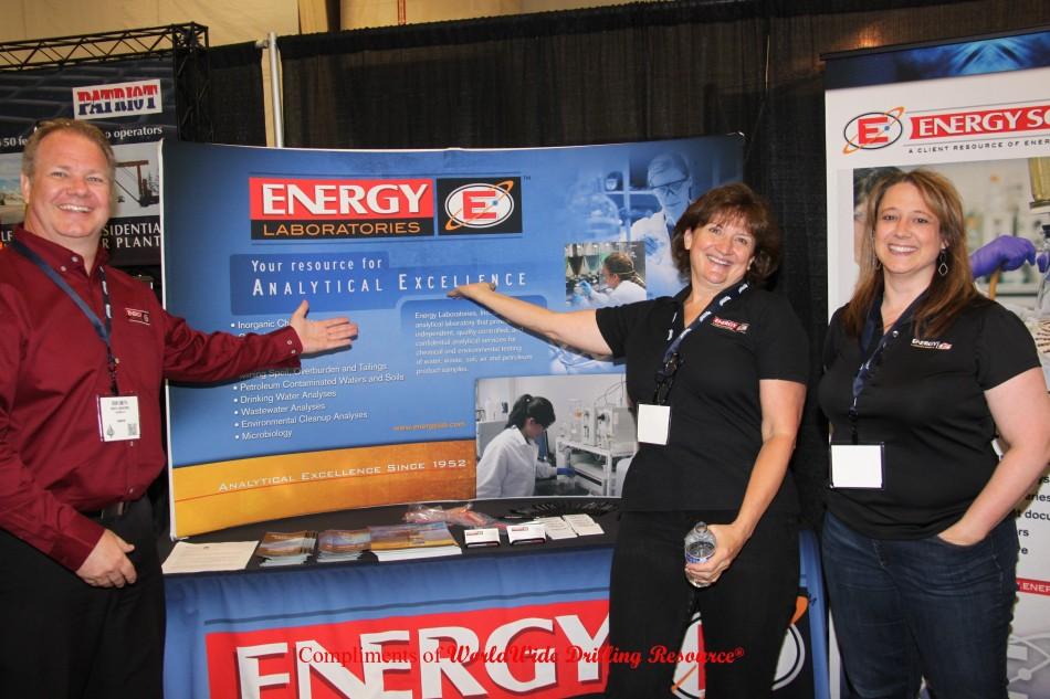 Energy Laboratories