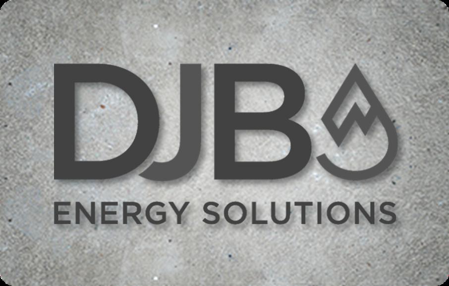 SPONSOR - DJB Energy Solutions