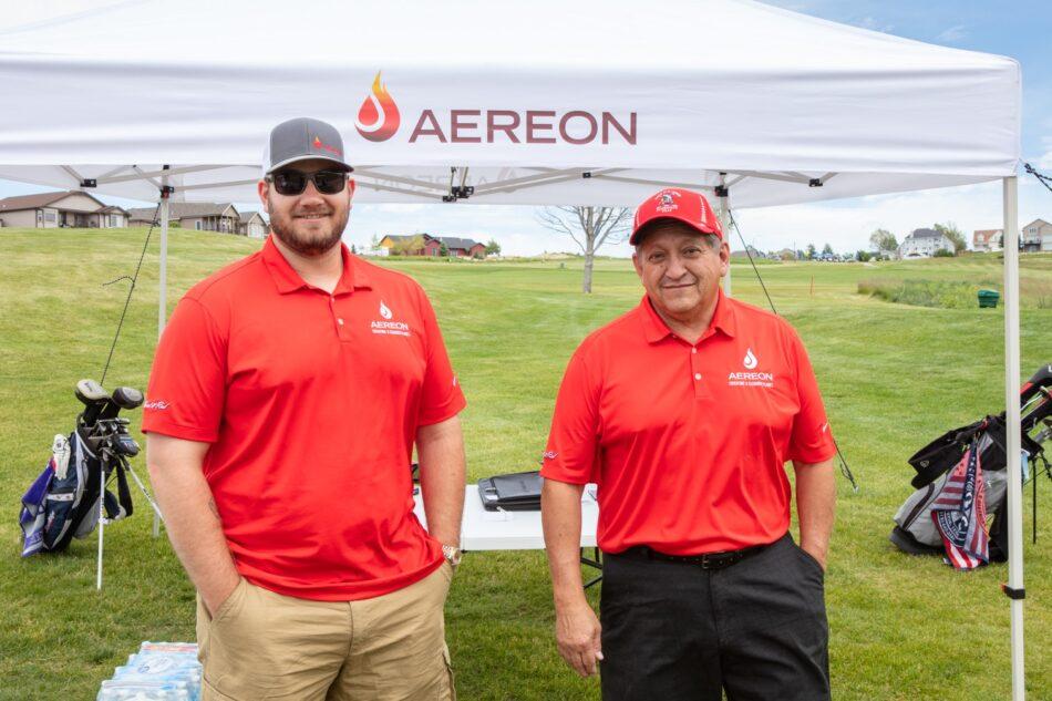 Aereon - Expo Golf Tourney