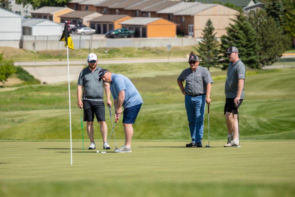 Republic Services - Expo Golf Tourney