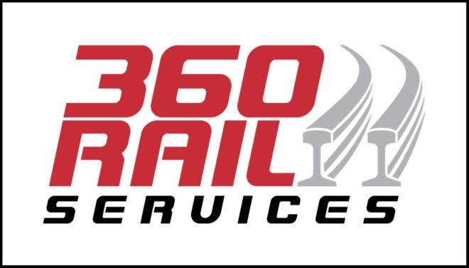 360 Rail Services BLACK