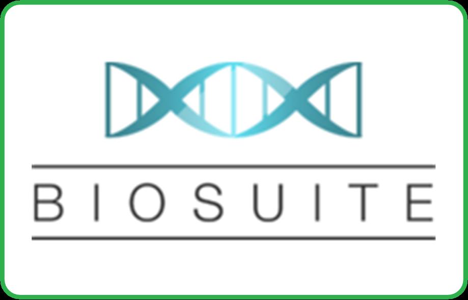 BioSuite