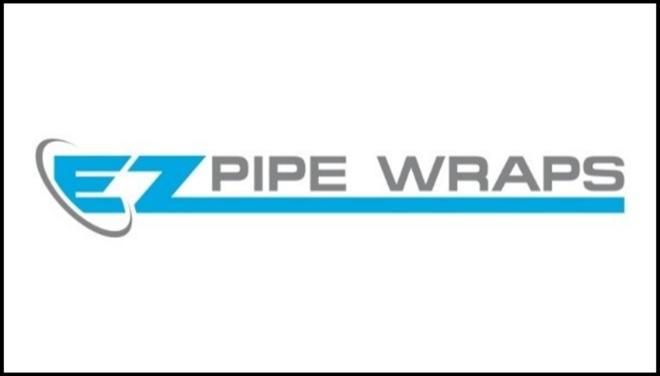 EZ Pipe Wraps