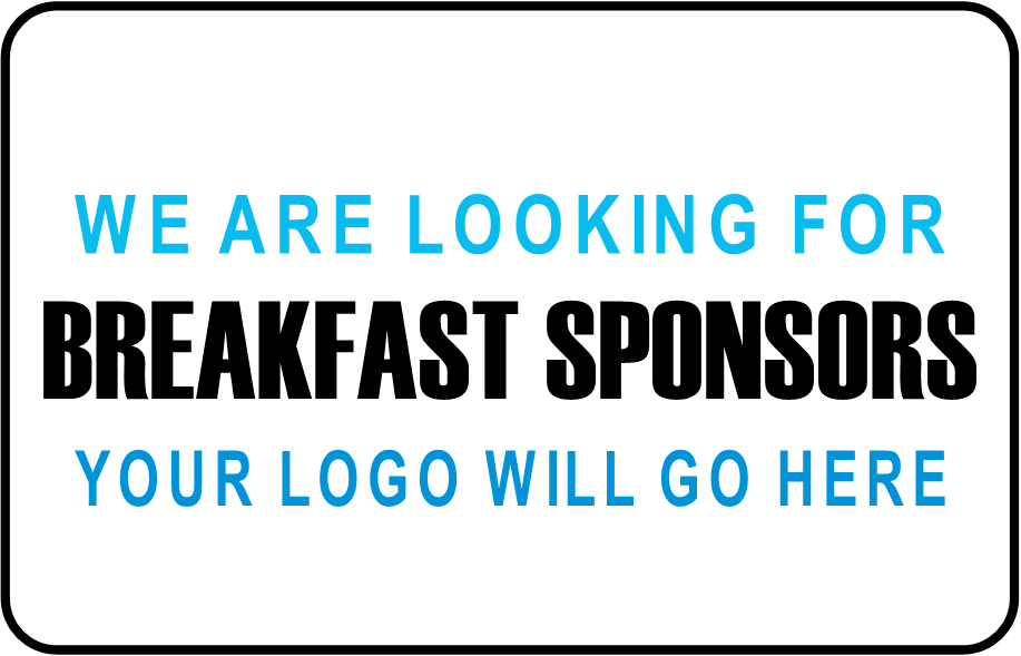 Breakfast Sponsors