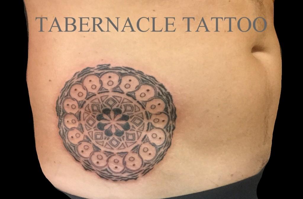 Tampa tattoo shop