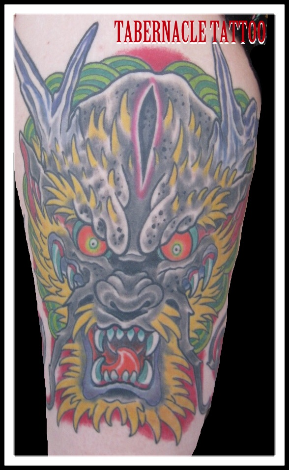Tampa tattoo shops