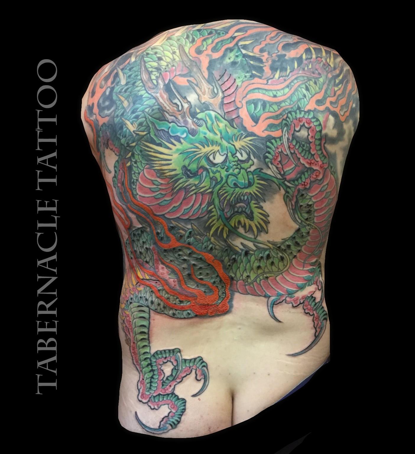 Tampa tattoos