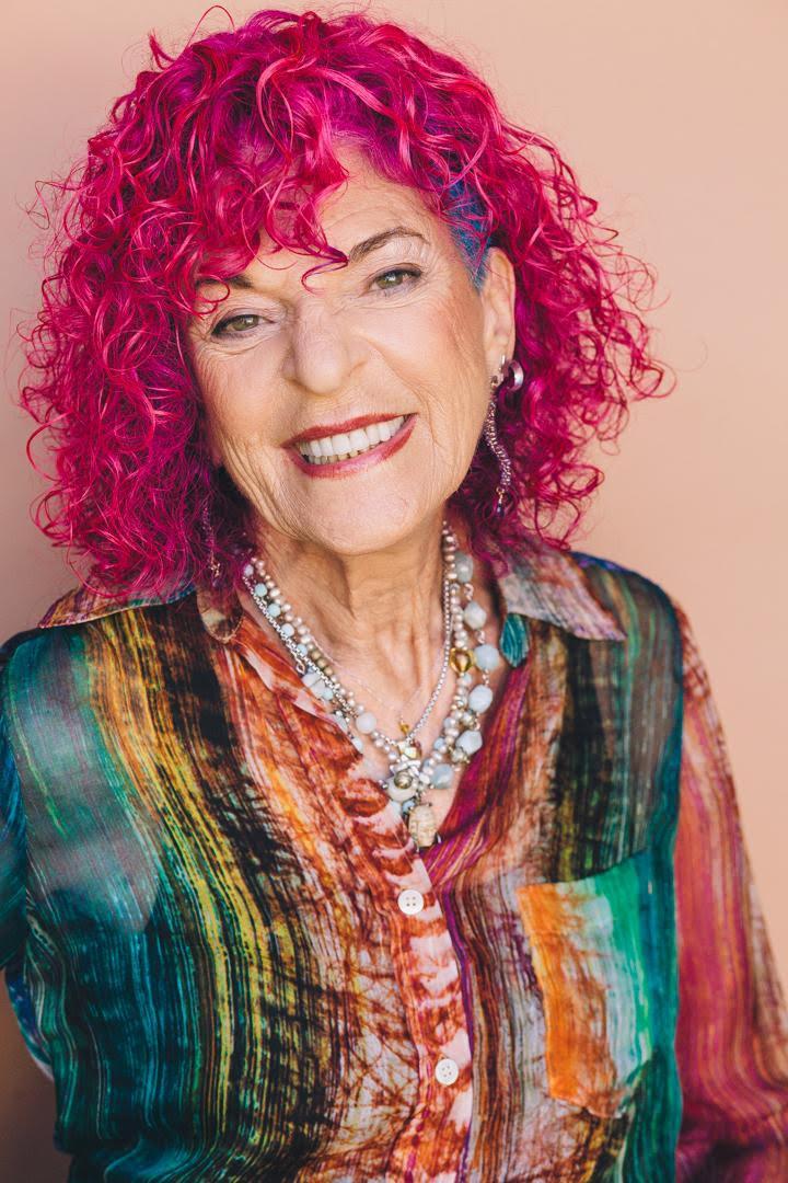 LCSW Psychotherapist | Life Coach | Michelle Webber | San Francisco CA