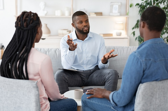 Is Couples Therapy Right for Your Relationship?