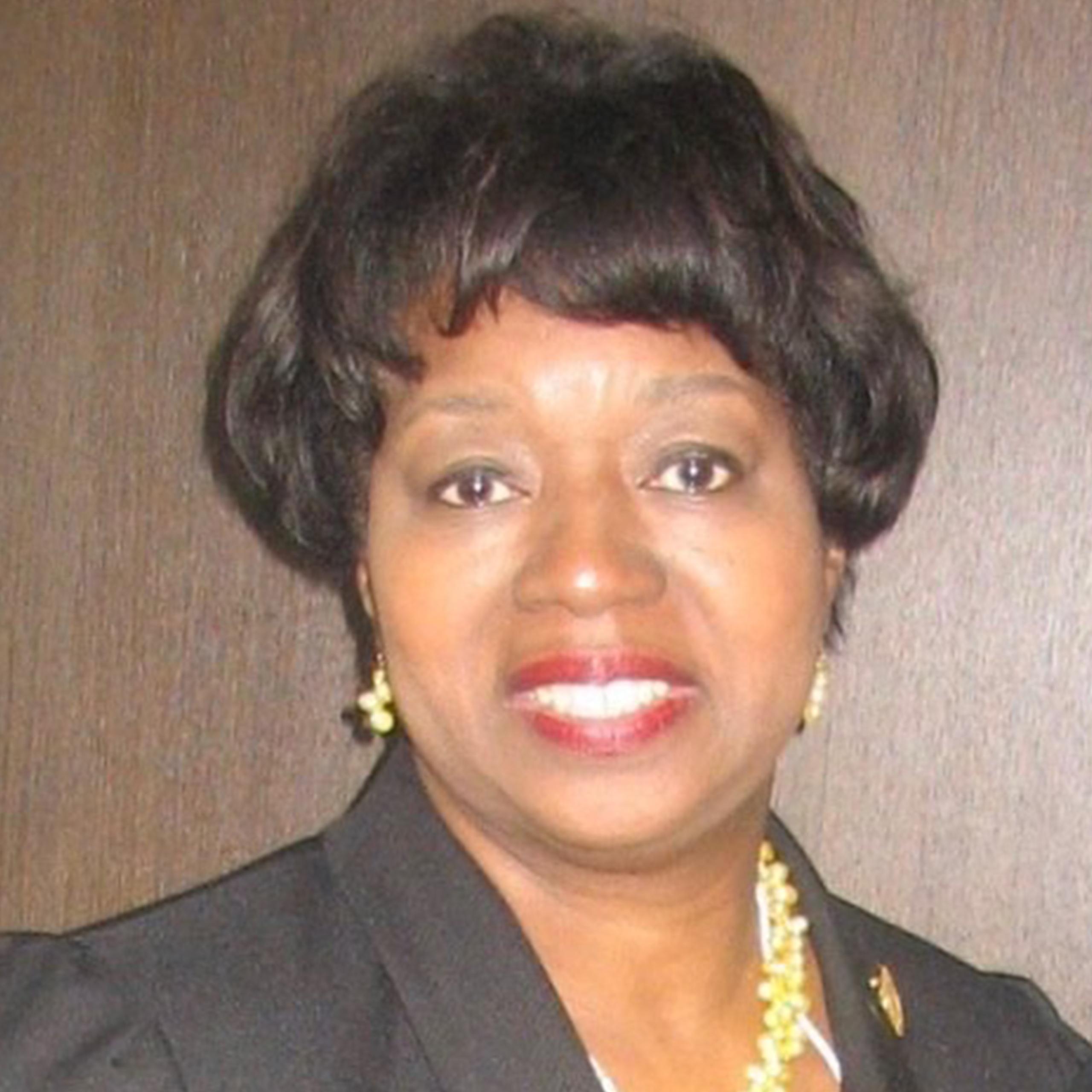 Denise Mackie-Smith