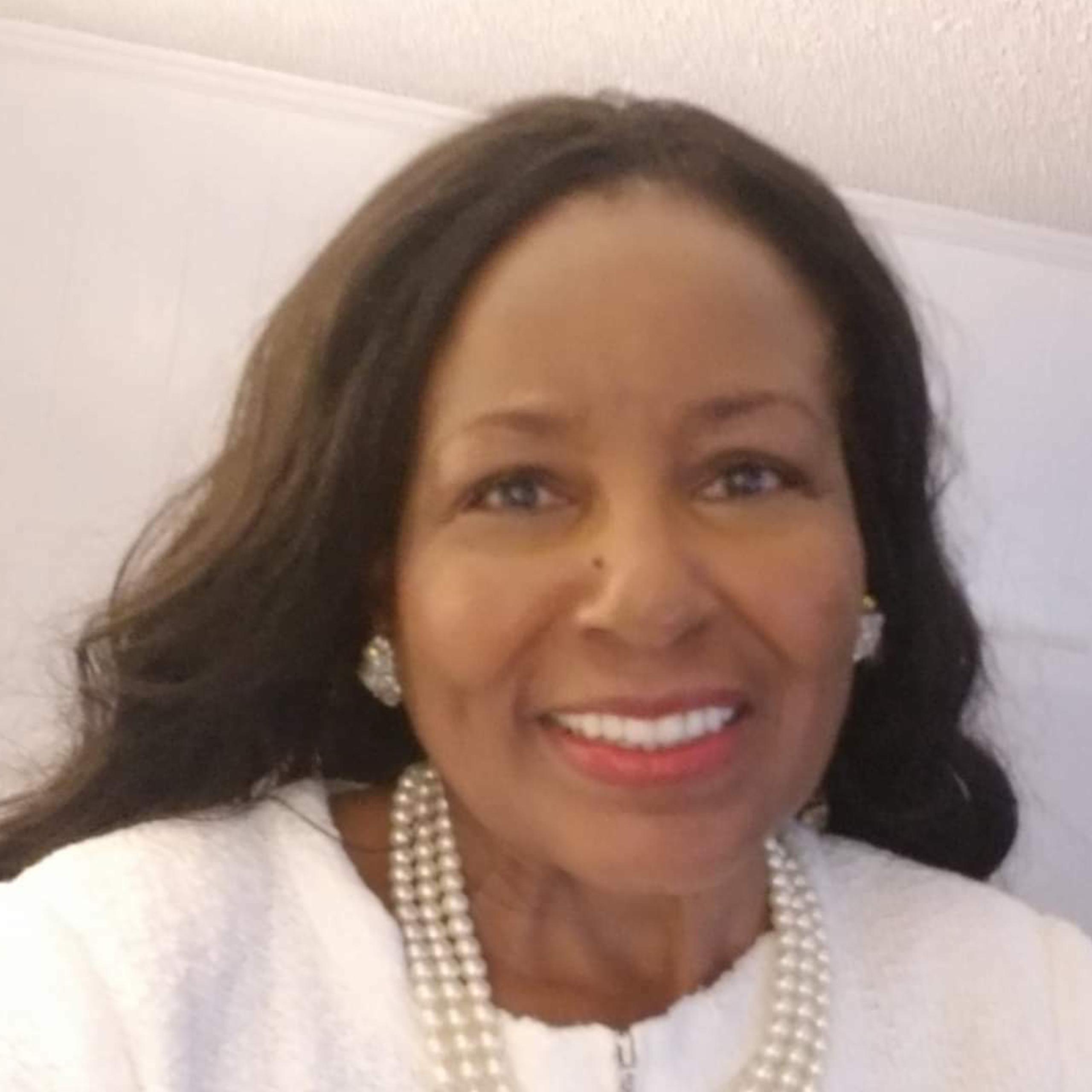 Dr. Gwendolyn H. Brown-Felder