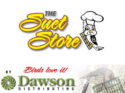Suet Store