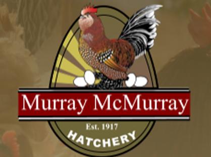 Murray McMurray Hatchery