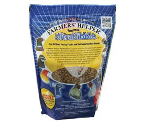 Farmers' Helper™ UltraKibble™