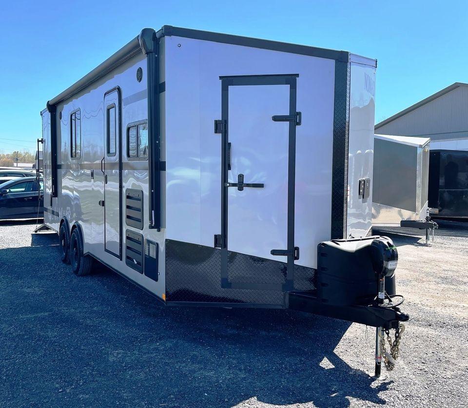 2022 STEALTH nomad 24fk