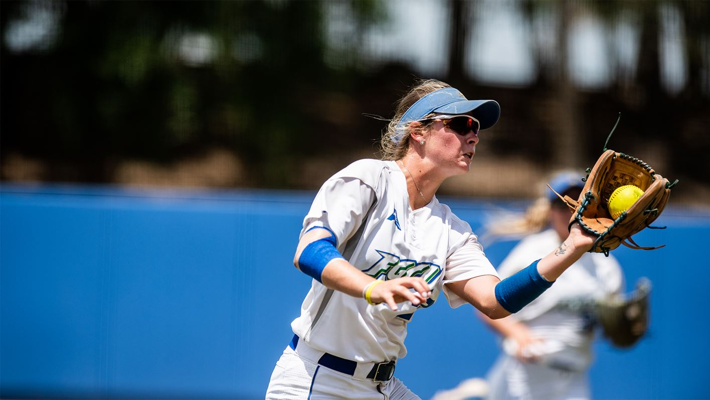 2020 schedule all set for FGCU Softball this spring