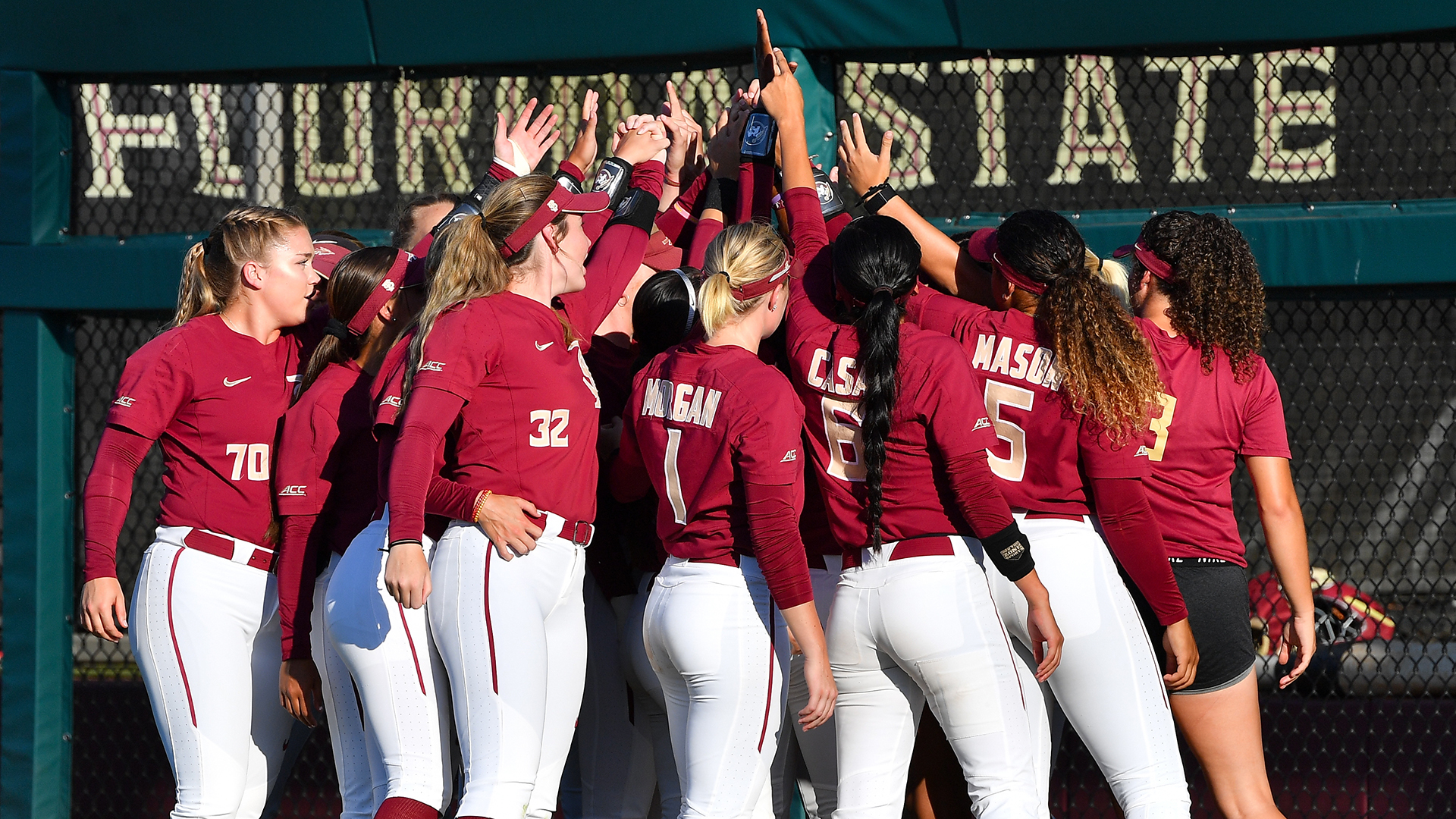 Florida State Softball in the Rankings!