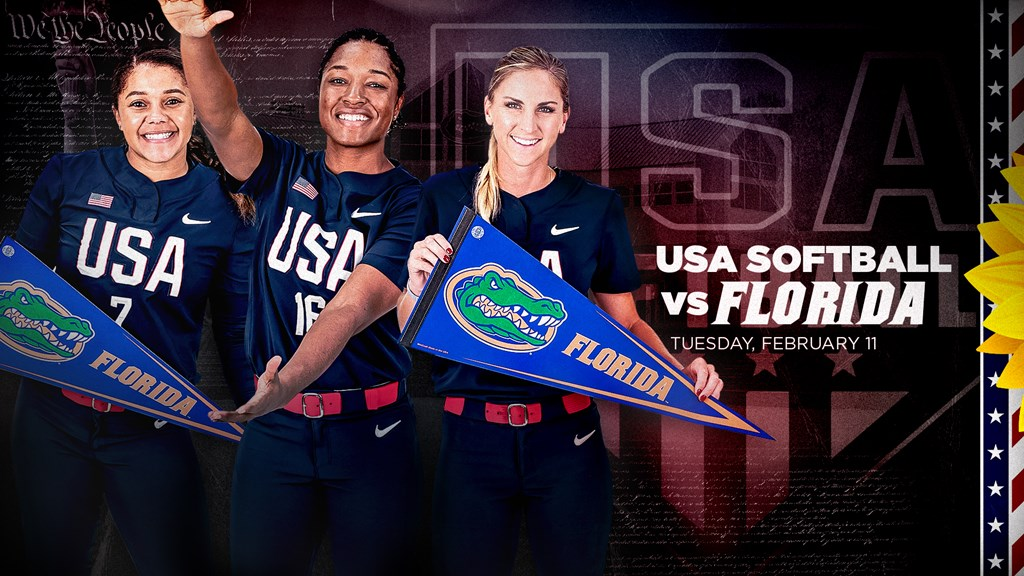 Moultrie, Munro & Stewart Set to Return With Team USA for Exhibition Against Gators