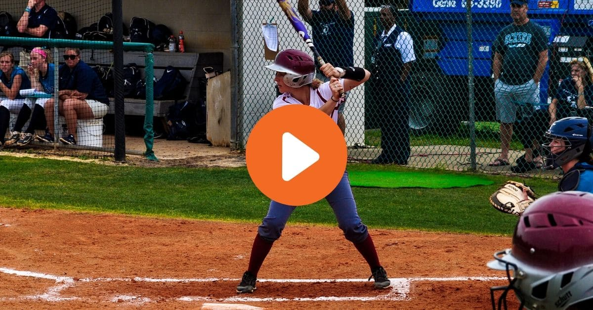 Softball Coaching: Value in Video