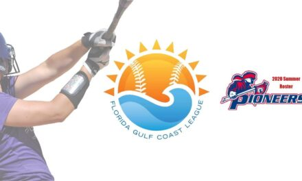 Pioneers become the third team to release summer 2020 roster