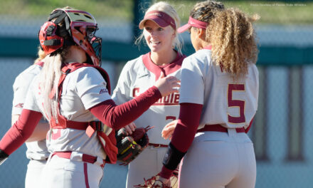 5 Things to Watch for with Seminoles at ACC Pod this Week