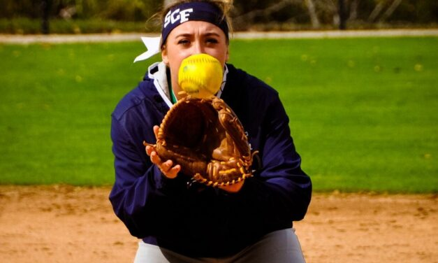 3 Things to Improve Your Softball Game During Quarantine