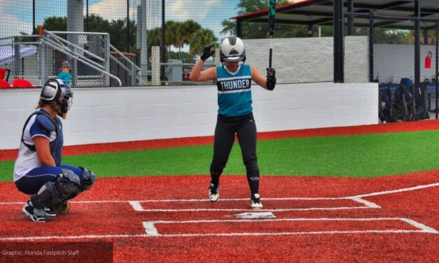 Building a Youth Softball Club for the Right Reasons