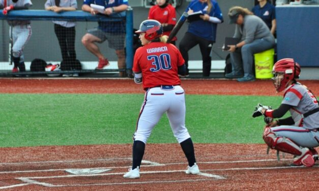 USSSA PRIDE JOINS FORCES WITH SCRAP YARD DAWGS FOR 2020 SUMMER TOUR