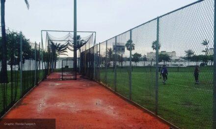 Competition Heats Up at Florida Softball Tournaments