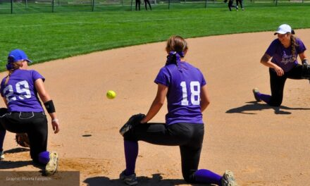 Creating a Routine in Softball is Important