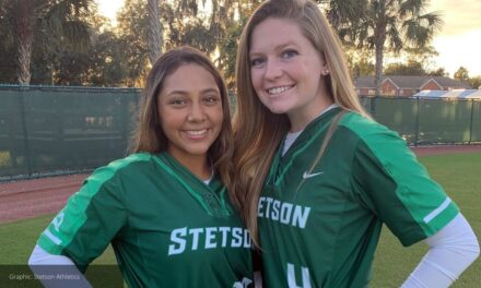 Danielle Diaz, Jaime Tino to Play in the FGCL